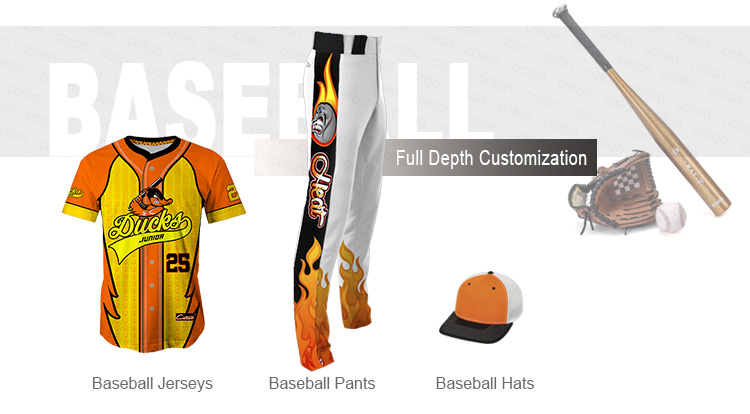 2018 Wholesale Plain Billig Sublimated Benutzerdefinierte Vorschüler Baseball Jersey