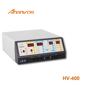 400W electrocautery machine cautery devices bipolar electrosurgical unit from Ahanvos