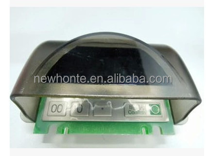 ATM machine / Automatic Inquiry Machine / all-in-one machine EPP keypad cover / shield