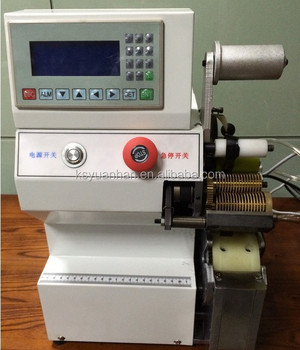 Wire Harness Tape Wrapping Machine/ Tape Winding Machine/cable Taping on