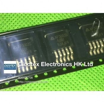 Electronic Component Ap3003s-5 0trei Ap3003s-5 0tre1 Ap3003s-5 0ei  Ap3003s-5 0e1 To-263-5 - Buy Ap3003s-5 0trei,Ap3003s-5 0,3003 Product on