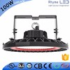 CE CB 140lm/W 100w led ,high bay light using industrial lighting with 5 years warranty