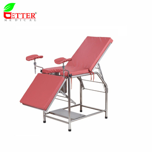 hot sale hospital patient manual examination couch
