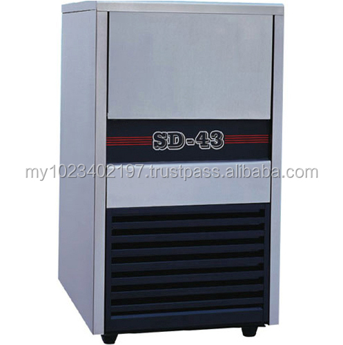 Commercial Ice Machine SD-43