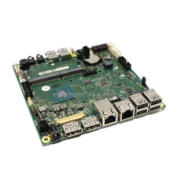 Remote Control PCB Board Manufacturing PCBA Assembly Process