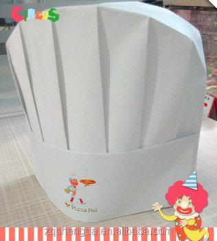 aa8f3b3c Manufacturer Custom Made Kids Size Logo Printing Children Chef Hats  Disposable Kid Chef Hat - Buy Children Chef Hats,Kids Chef Hat,Paper Chef  Hats ...