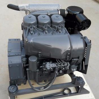 f3l912 deutz 3 cylinder air cooled 24hp 54hp diesel. Black Bedroom Furniture Sets. Home Design Ideas