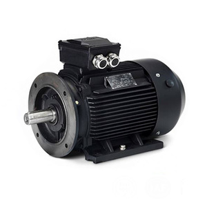induction 160hp electric motor