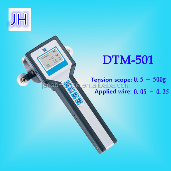 Digital Tension Meters With Good Quality
