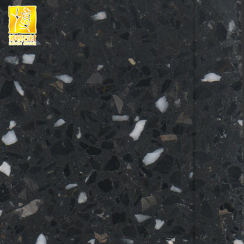 Galaxy Black Terrazzo Floor Tile 60 60cm Manufacturers Good Price Buy Black Terrazzo Floor Tile Terrazzo Tile 60x60 Terrazzo Manufacturers Product