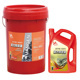 engine oil lubricants