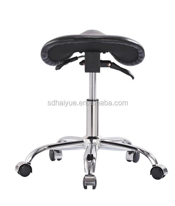 Bureaustoel Zonder Rugleuning.Ergonomische Knielen Stoel Hoge Kwaliteit Commerciele Bureaustoel