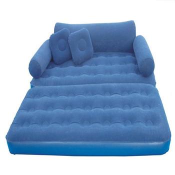 Kustom Lipat Air Sofa Tidur Dengan