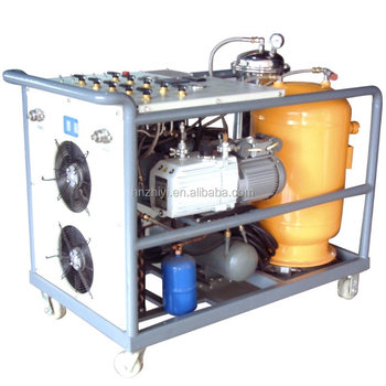 Rf-68 Sulfur Hexafluoride(sf6) Recycling System Design For Power  Distribution Equipment - Buy Power Distribution Equipment,Power  Distribution
