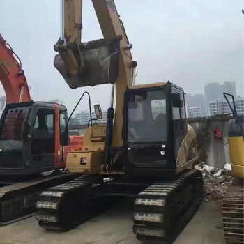 Fairly Used CAT/Caterpilar 312C crawler Excavator,Secondhand Japan made CAT 312C Crawler Excavator