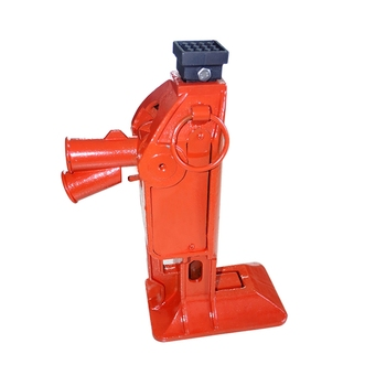 Manual Mechanical Rack Jacks Type Jack Power