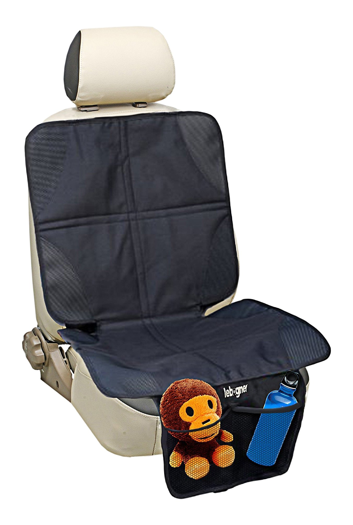 Get Quotations Car Seat Protector By Lebogner