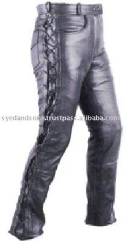 Leather Pants Art No: 1178