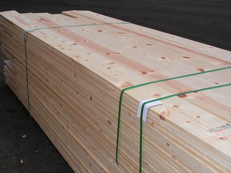 SPF, Douglas Fir, Hemlock Lumber- Access to all Major Mills