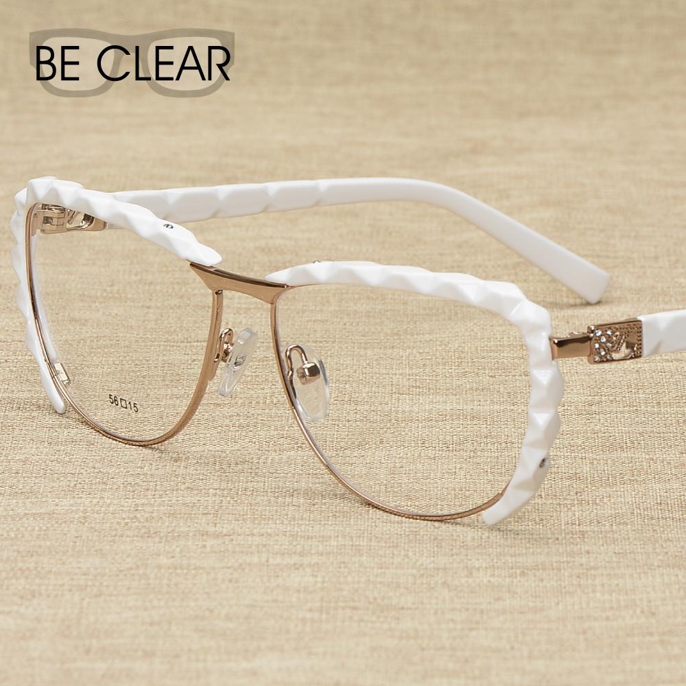 695cd41d1632 Cartier Semi-Rimless Glasses Frames-053
