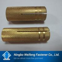 China High Quality Countersunk Sleeve Anchor Bolt Heavy Duty ...