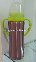 NEW 304 S/S Baby Thermos / Vacuum flask for Europe market