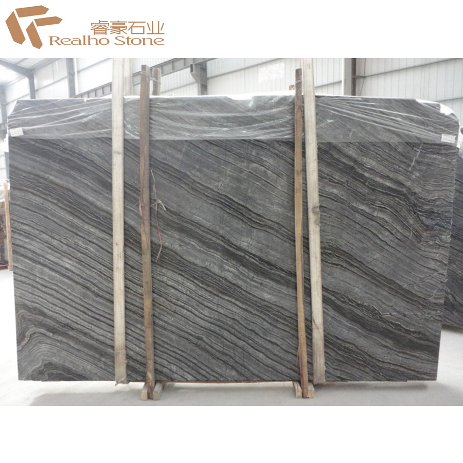 Zebra Black Marble Polished Slab Price