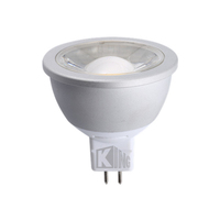 220V GU5,3 Dimmable spot LED