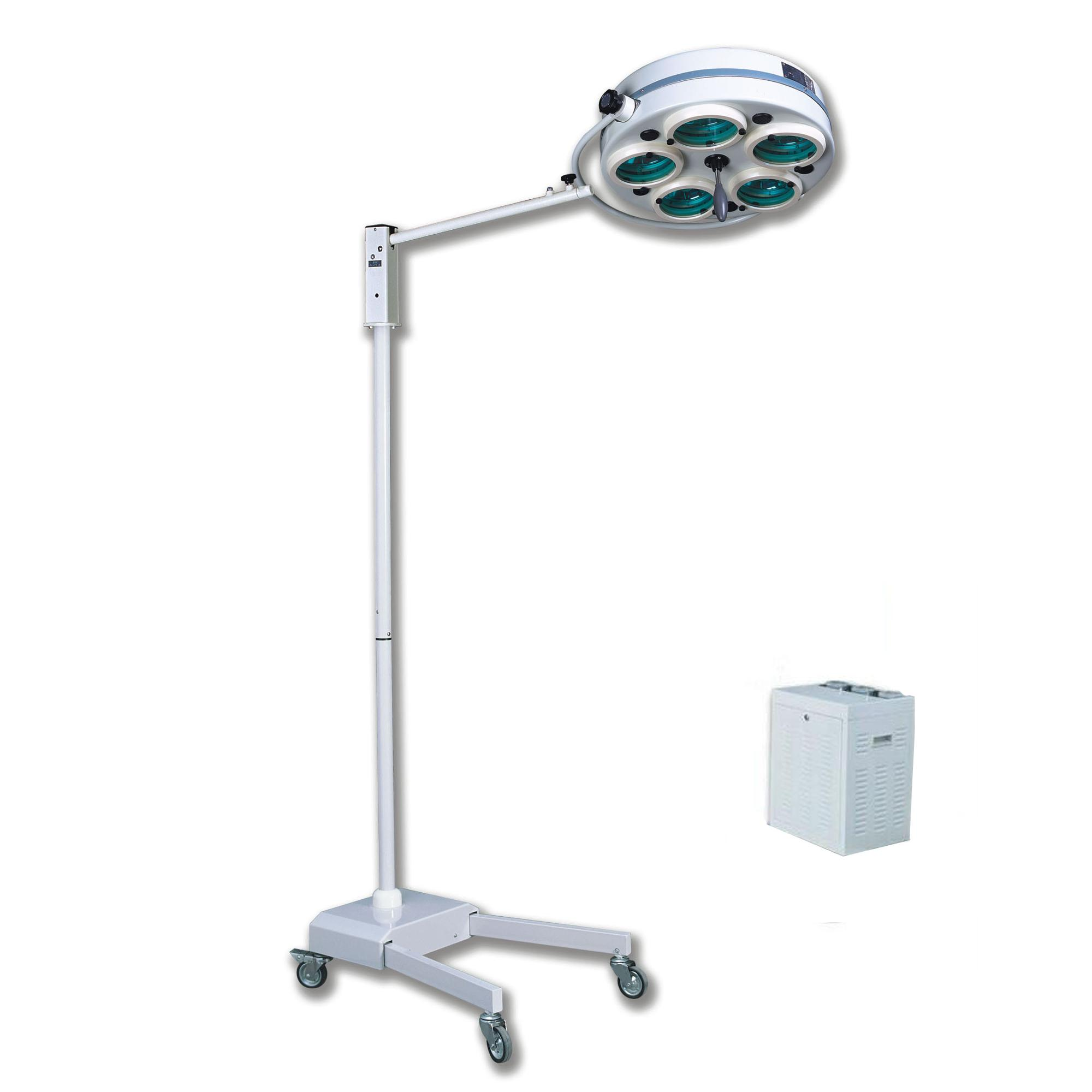Hot and Cheap Celling/Mobile Surgical Room Light Shadowless Operating Light FL05 Price