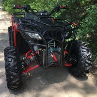 250cc 4 wheels Chain drive ATV, ATV for adult