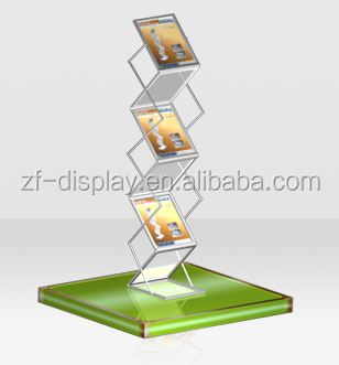 Used Brochure Holders Stand, Used Brochure Holders Stand Suppliers ...
