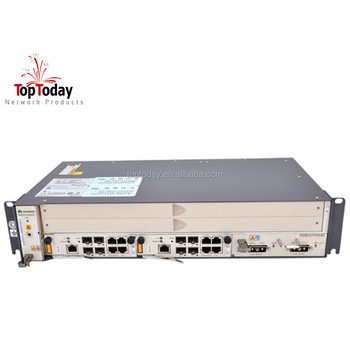 Best PRICE Huawei MINI OLT MA5608T  GPON OLT WITH GPBD GPBH GPFD EPFD OLT Board