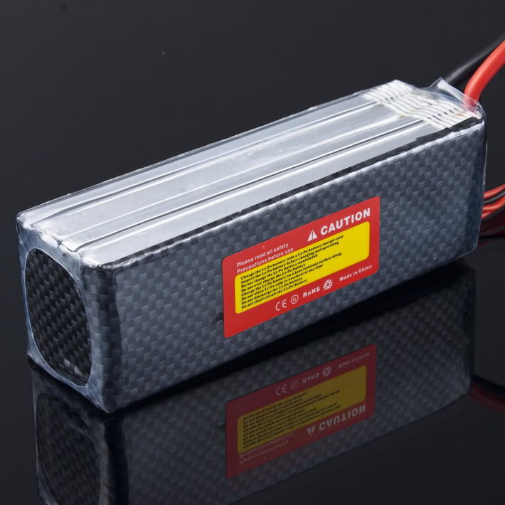 Facotory Wholesales Price Lipo Battery LION 14.8V 4S 5200MAH 25C rc car lipo battery pack