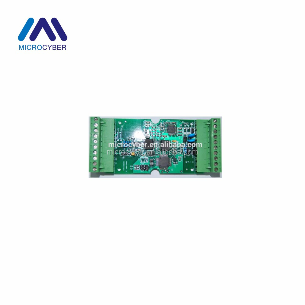Hart protocol smart 4-20mA pressure transmitter PCB module, View PCB  module, MICROCYBER Product Details from Microcyber Corporation on  Alibaba com