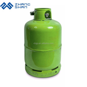 4.5kg Low Price Empty Industrial Gas Cylinder LPG Storage Tank