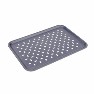 FY-069 large plastic trays hard plastic tray plastic dish drainer tray