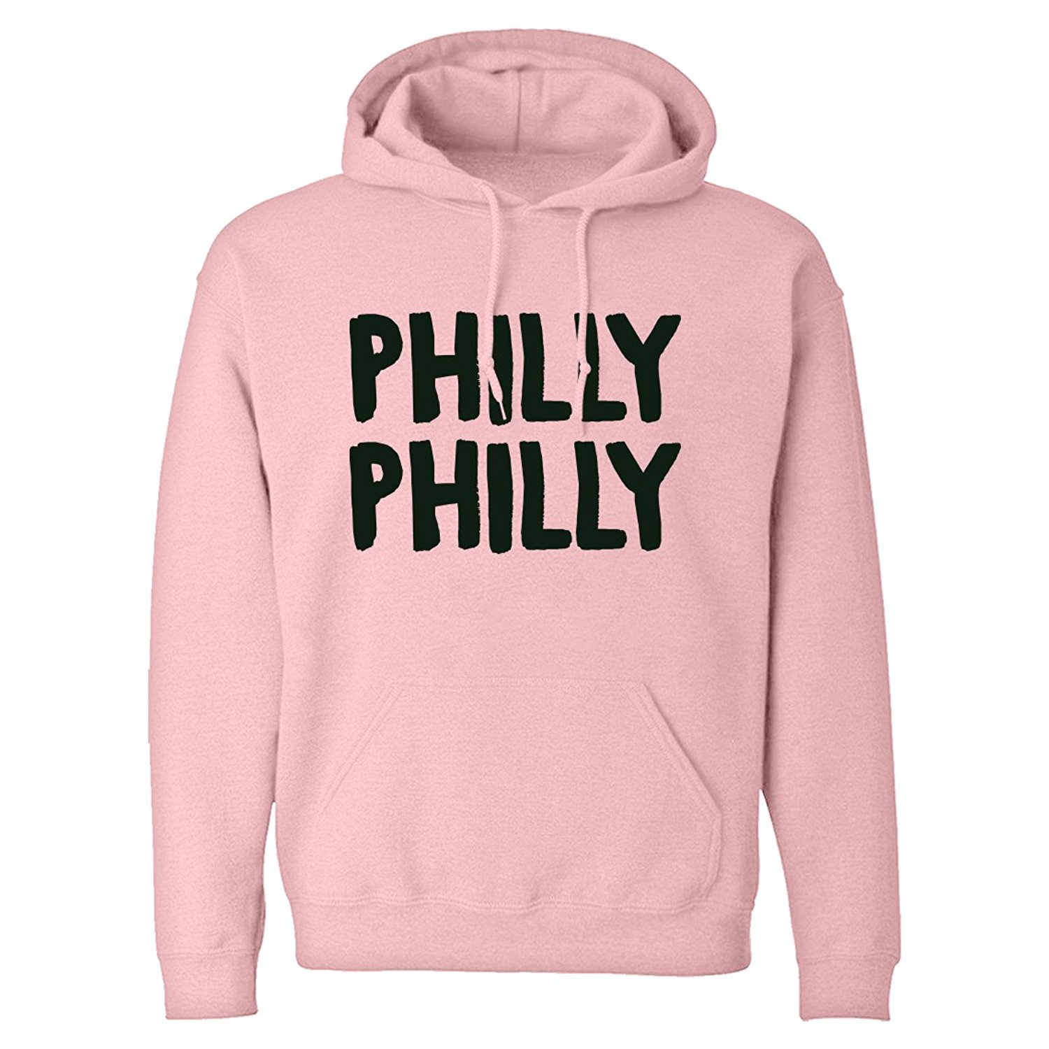 Indica Plateau Youth Philly Philly Kids Hoodie