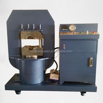 800 Ton Hydraulik Drahtseil Presse Rundknetmaschine - Buy 800 Ton ...