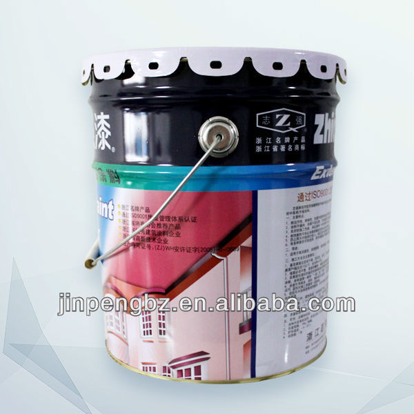high quality tin oil can