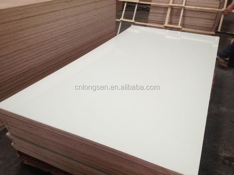 hpl m lamine contreplaqu stratifi conseil haute pression panneaux stratifi s blanc couleur. Black Bedroom Furniture Sets. Home Design Ideas
