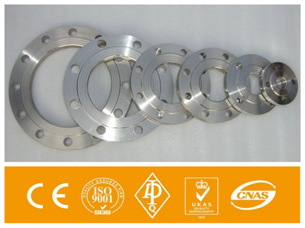 free forging flange carbon steel stainless steel and alloy steel flanges