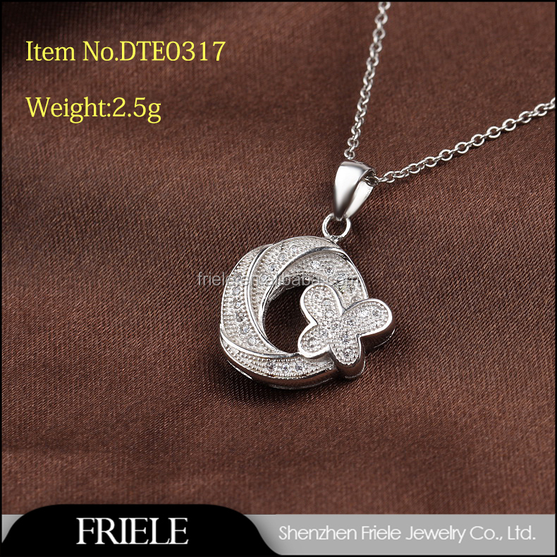 Ever touch of elegance circle pendant meaningfashion four leaf ever touch of elegance circle pendant meaningfashion four leaf clover pendant with 925 aloadofball Image collections