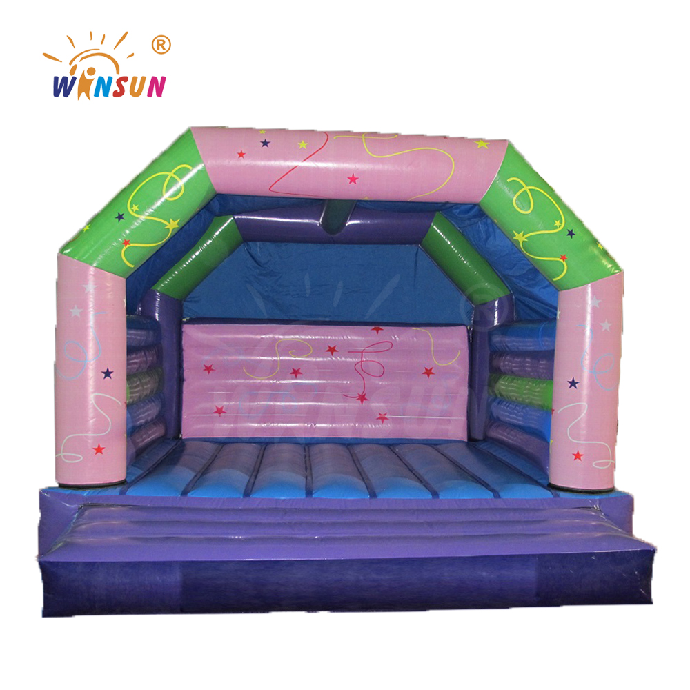 Inflatable Jumping Castle , Inflatable Bouncer Product , Castle Beds For Kids