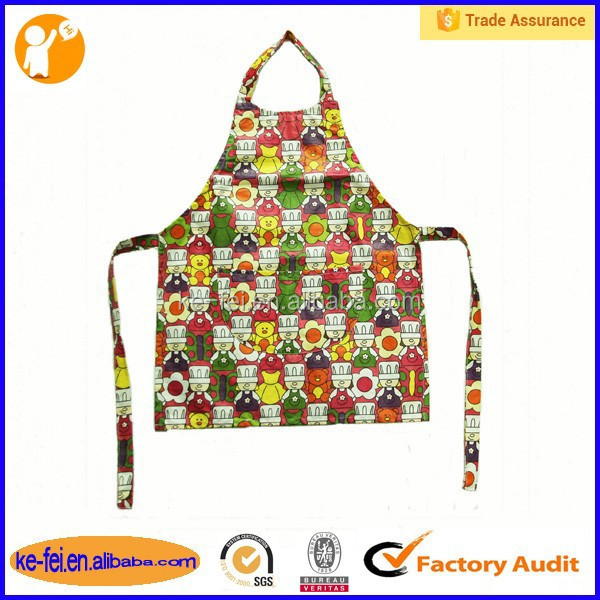KIDS WATERPROOF APRON , KIDS DRAWIN APRON , APRONS FOR KIDS