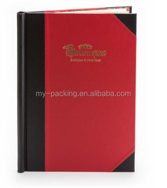 cardboard plastic pp hard covered a4 2 inch 3 ring binders folders