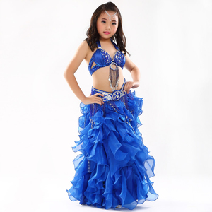 62205542bde01 Kids Belly Dance Costumes, Kids Belly Dance Costumes Suppliers and ...