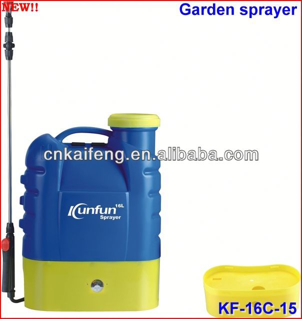 China Top 10 sprayer high efficiency spray irrigation water pump in deep borehole knapsack power spray