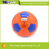 2016 New design low price cheap pu football soccer ball