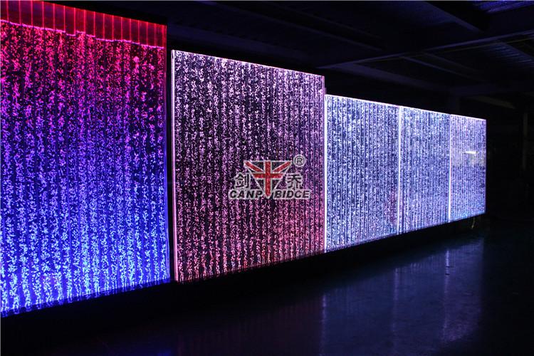 Cascada Led Panel Noche Club Bar Decoración Y Muebles De Salón - Buy ...