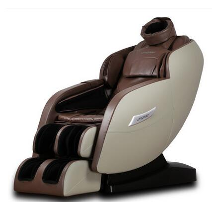 The cheapest 2018 New 4D Massage Chair,Zero Gravity Chair with free massage chair parts, allibaba com